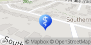 Map Hypnotherapy Professional College Austin, United States