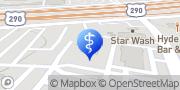 Map James Grace PT, DPT, OCS, MPTC Austin, United States