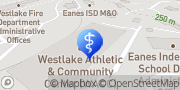 Map Texas Physical Therapy Specialists Austin, United States