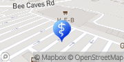 Map Bee Cave Soft Touch Dental Bee Cave, United States