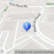 Map Wade W. Dunlap, MD, FACS Lakeway, United States