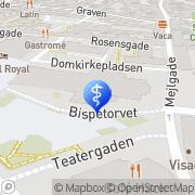 Kort http://ecuadortransparente.org/velofel-danmark/ Århus, Danmark