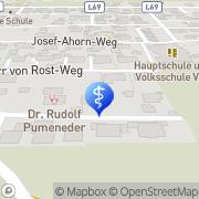 Karte Pumeneder Rudolf Dr Vils, Österreich