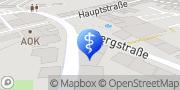 Karte Dr. med. Bodo Segert - Facharzt für Dermatologie und Allergologie Mölln, Deutschland