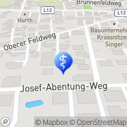 Karte Heidegger Hanspeter Dr Götzens, Österreich