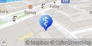 Karte Dr. Sabine Gaggl Innsbruck, Österreich