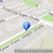 Karte Handle Walter Dr Innsbruck, Österreich