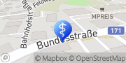 Karte Mag. Dr. med. univ. Christian Ritelli Volders, Österreich