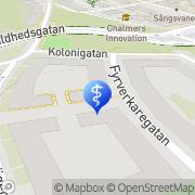 Karta Halina Lurje, Leg Psykolog, Psykoterapeut Göteborg, Sverige