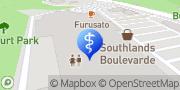 Map Specsavers Optometrists - Willetton-Southlands Blvd Willetton, Australia