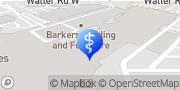 Map Specsavers Optometrists - Morley Galleria GF Morley, Australia
