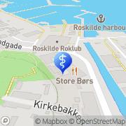 Kort Vedel Marianne Roskilde, Danmark