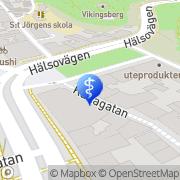 Karta Linderståhl Olof Helsingborg, Sverige