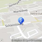 Karte Fritzer Walfried Univ Doz Dr Lienz, Österreich