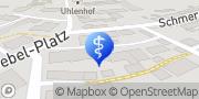 Karte Das Haus in Deetz Ltd. Groß Kreutz (Havel), Deutschland