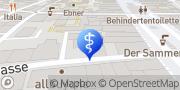 Karte Praxis für Orthopädie & Neurochirurgie Dr.med. Christian Hein Deggendorf, Deutschland