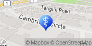 Map Prescription Psychiatrists and Psychologists Makati City, Philippines