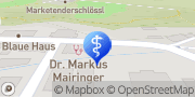 Karte Dr. Michaela Magometschnigg Salzburg, Österreich