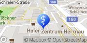 Karte Augenärzte Ruckhofer - Egger Salzburg, Österreich