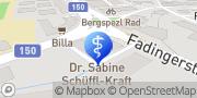 Karte Perner Helga Dr. Salzburg, Österreich