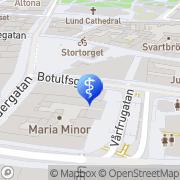 Karta Altmejd Holender, Freda Lund, Sverige