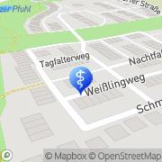 Karte Karg-Consulting Stahnsdorf, Deutschland