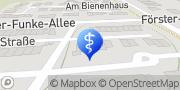 Karte Sode Marika Kremer Personaltrainerin Kleinmachnow, Deutschland