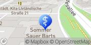 Map PD Dr. Hans-Jörg Schenk & MSc Robert Schenk - Fachzahnärzte für Kieferorthopäde Berlin, Germany