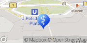 Map ADENTICS - Kieferorthopäde Berlin - Mitte Berlin, Germany