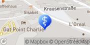 Map Nurhak Karabulut | Villa Donti - Praxis für Kieferorthopädie Berlin, Germany