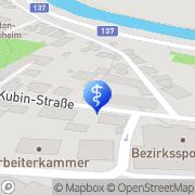 Karte Markler Eva Dr Schärding, Österreich