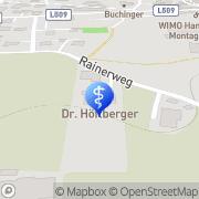 Karte Jedinger Josef Dr Frankenburg, Österreich