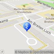 Karte Hypnose Coaching Berlin Berlin, Deutschland