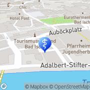 Karte Rathner Karl Dr Bad Ischl, Österreich