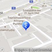 Karte Renner Johann Dr Attnang-Puchheim, Österreich