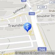 Karte Popp-Habeler Jutta Dr Laakirchen, Österreich