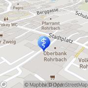 Karte Burghuber Franz Dr Gintersberg, Österreich