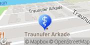 Karte Haselsteiner Karin Dr. med. Thalheim bei Wels, Österreich