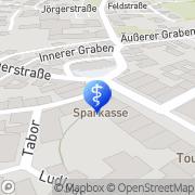 Karte Dr. Lucia Kehrer Ottensheim, Österreich