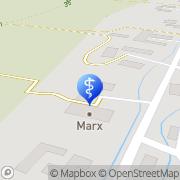 Karte Marx GmbH Neustadt, Deutschland