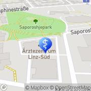 Karte Dr. med. Reinhold Kaisergruber Linz, Österreich