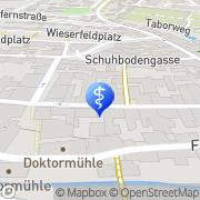 Karte Hack-Payrleithner Ulrike Dr Steyr, Österreich