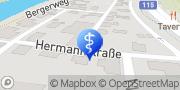 Karte Institut für Allgemeinmedizin & Kosmetische Medizin - Dr. Johannes Brandstetter Steyr, Österreich