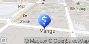 Map PharmDr. Vladimíra Holubcová - vá obuv u Karla České Budějovice, Czech Republic