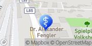 Karte Fengler Alexander Dr. Augenarzt alle Kassen Sankt Valentin, Österreich