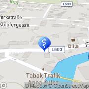 Karte Agnoli Mario Dr Pöls, Österreich