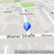 Karte Knötzl Wolfgang Dr. Amstetten, Österreich