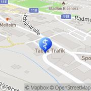 Karte Flick Michael Dr Eisenerz, Österreich