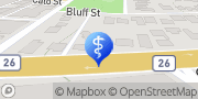 Map Tendler Dental Hawthorn East, Australia