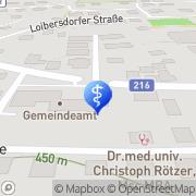 Karte Wurzer Franz Dr Pöggstall, Österreich